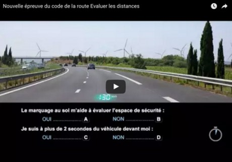 Video : Evaluer les distances